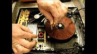 Ремонт индукционных плит