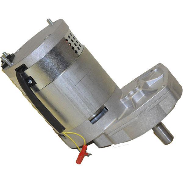 Щёточный двигатель HY46В