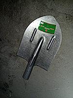 Лопата штыковая, рельсовая сталь, фото 1