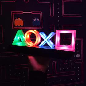Светильник PlayStation