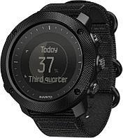 Спортивные часы Suunto Traverse Alpha, цвет черный