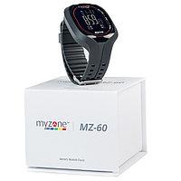 Спортивные часы Myzone MZ-60, цвет черный, фото 1