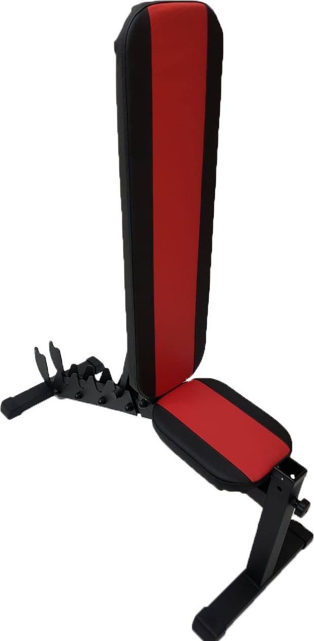 Универсальная скамья Orion Sportlim Lite Red