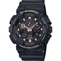 Спортивные часы Casio GA-100GBX-1A4