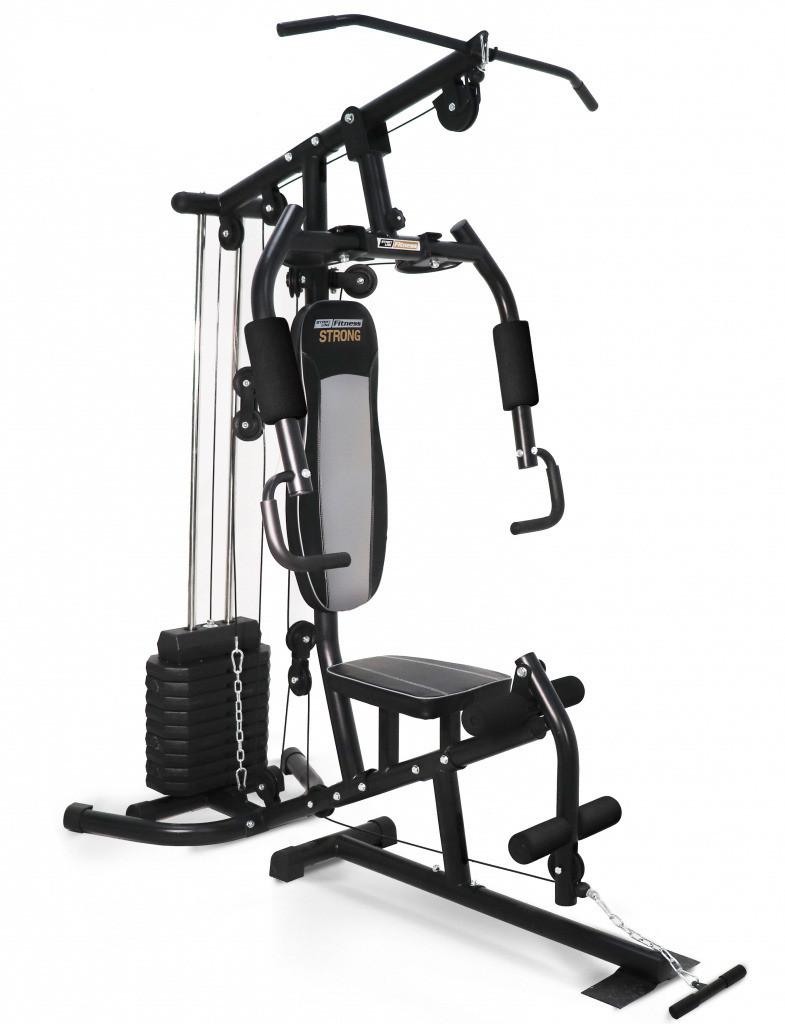 Многофункциональный силовой комплекс Start Line Fitness Strong - фото 1