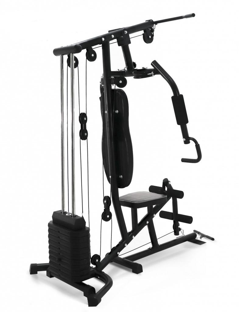 Многофункциональный силовой комплекс Start Line Fitness Strong - фото 5