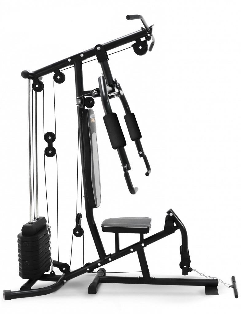 Многофункциональный силовой комплекс Start Line Fitness Strong - фото 6
