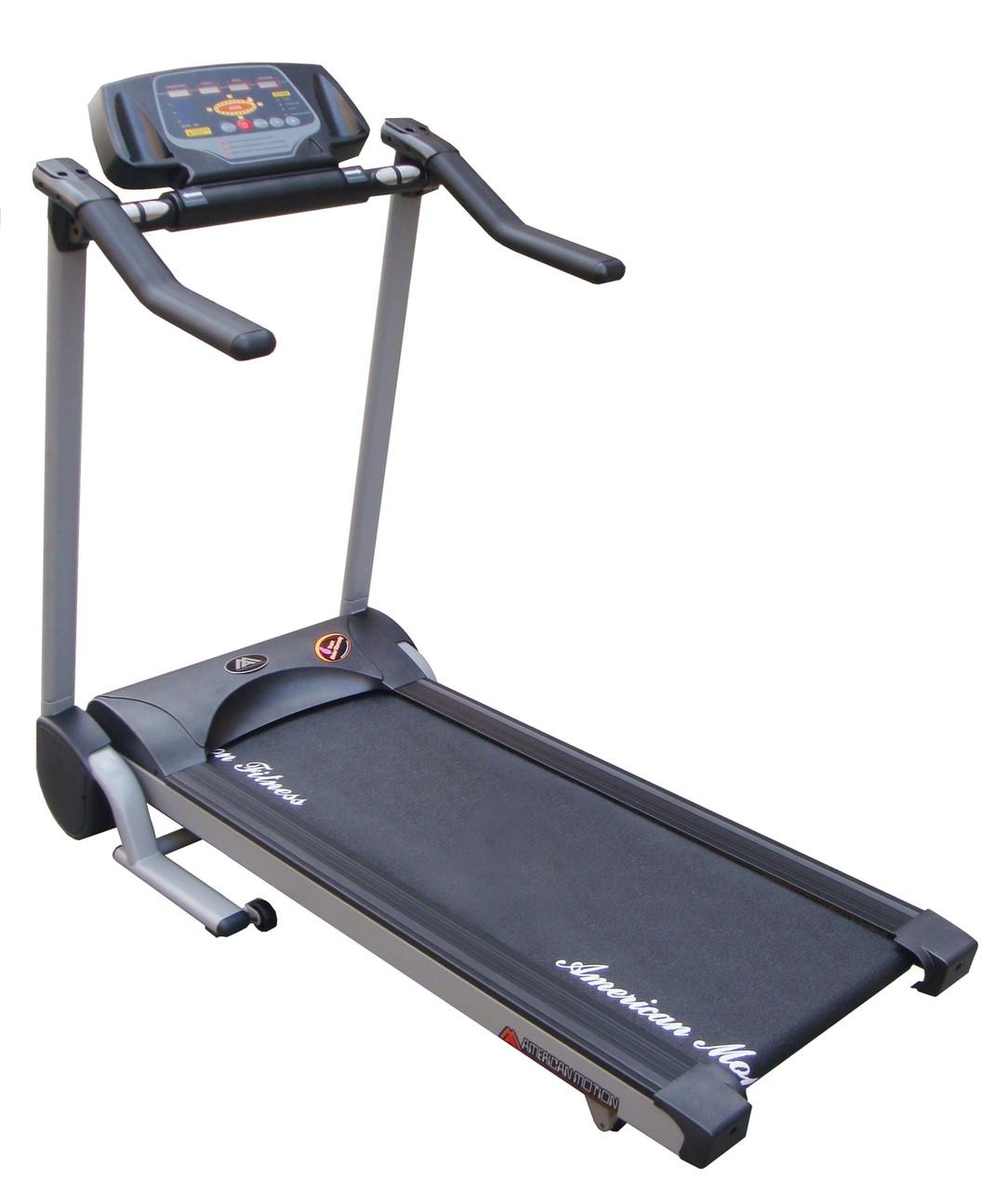 Беговая дорожка American Motion Fitness AMF B2