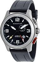 Спортивные часы Momentum 1M-SP58B1B, цвет черный