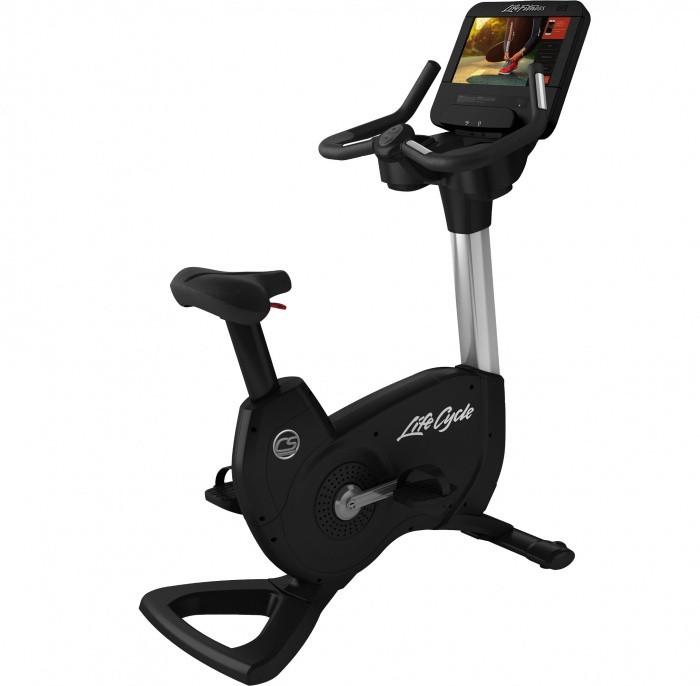 Велотренажер Life Fitness Platinum Club Life Cycle