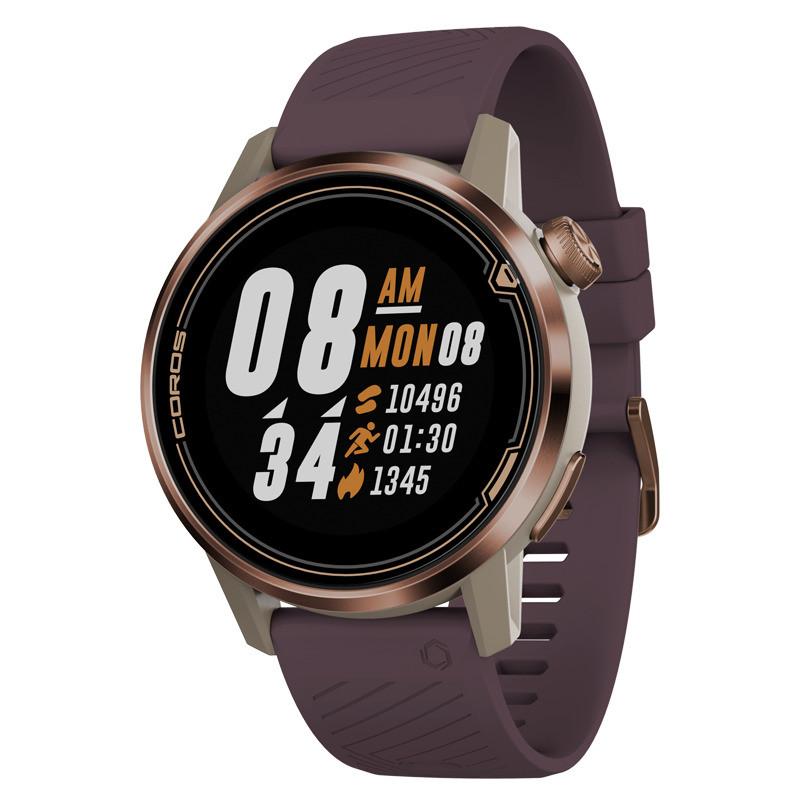 Спортивные часы COROS APEX 42mm