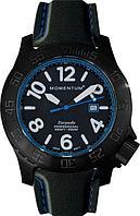 Спортивные часы Momentum 1M-DV76U1BL, цвет черный