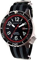 Спортивные часы Momentum 1M-DV74R7S, цвет черный, серый