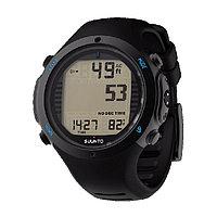 Спортивные часы Suunto D6i Novo, цвет черный