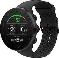Спортивные часы Polar Vantage S/M, цвет черный