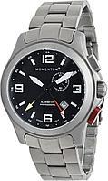 Спортивные часы Momentum 1M-SP58B0, цвет серебристый