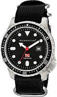Спортивные часы Momentum 1M-DV44B7B, цвет черный