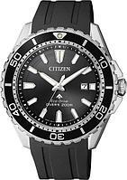 Спортивные часы Citizen BN0190-15E, цвет черный