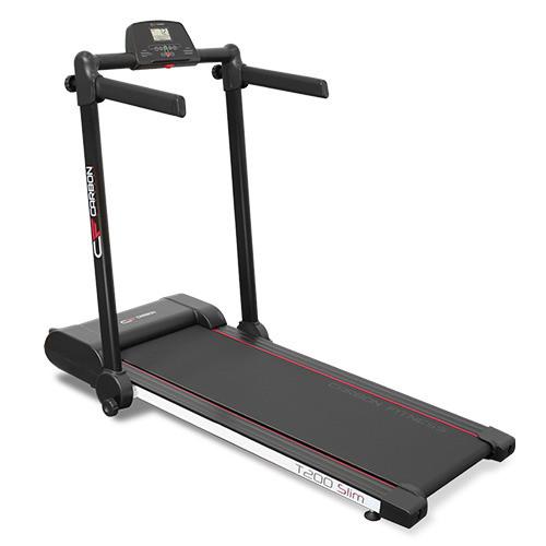 Беговая дорожка Carbon Fitness T200_SLIM