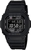 Спортивные часы Casio GW-M5610-1BER, цвет черный