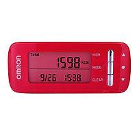 Монитор активности Omron HJA-306-EGD, розовый