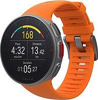 Спортивные часы Polar Vantage V, цвет оранжевый
