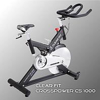 Велотренажер Clear Fit CS 1000, фото 1