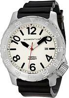 Спортивные часы Momentum 1M-DV74LS1B, цвет черный