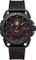 Спортивные часы XL.1002, цвет черный