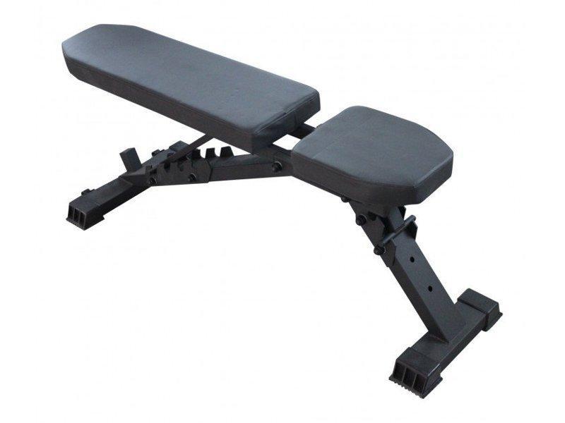 Скамья универсальная Sportlim Vector (грудь, руки, ноги и спина)