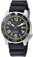 Спортивные часы Momentum 1M-DV74Y1B, цвет черный