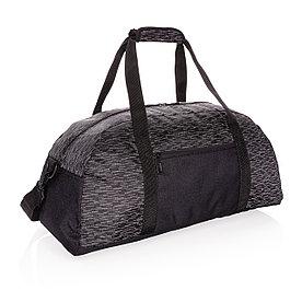 Светоотражающая спортивная сумка из RPET AWARE™