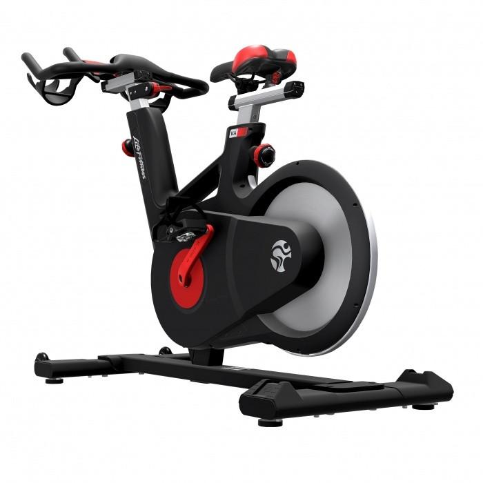 Велотренажер Life Fitness IC4