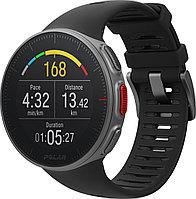Спортивные часы Polar Vantage V, цвет черный, фото 1