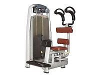Силовой тренажер Bronze Gym A9-011, коричневый