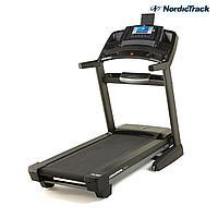 Беговая дорожка NordicTrack Беговая дорожка электр. NordicTrack Commercial 1750, к/пояс Polar-BF