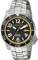 Спортивные часы Momentum 1M-DV74YS0, цвет серебристый