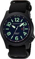 Спортивные часы Momentum 1M-SP84B7B, цвет черный