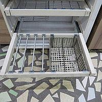 Мебельная система выкатная корзина для шкафа GB1102