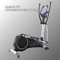 Эллиптический тренажер Clear Fit CrossPower CX 250