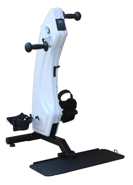 Велотренажер American Motion Fitness R9070