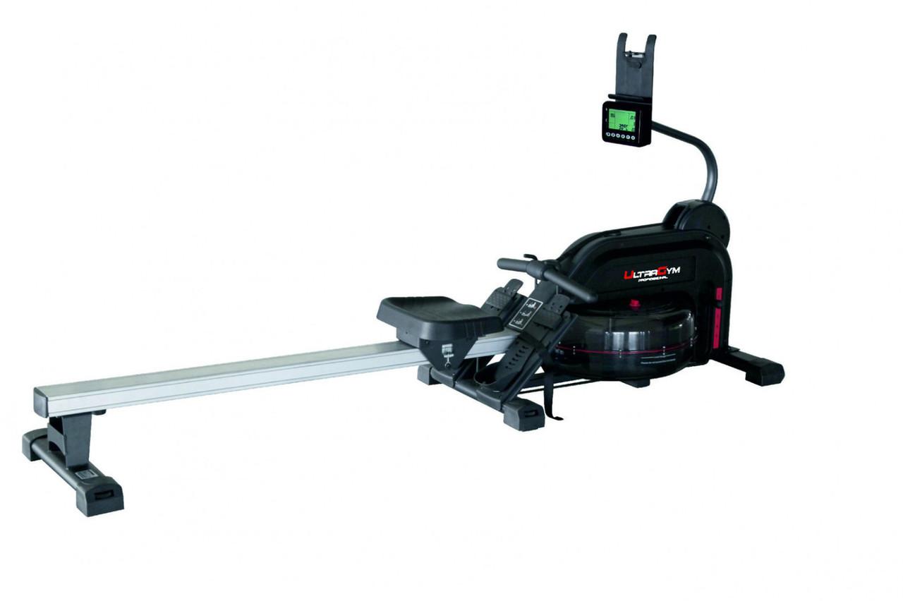 Гребной тренажер UG-RW002