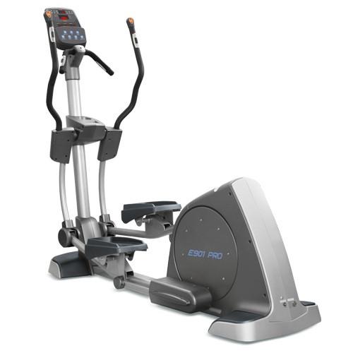 Эллиптический тренажер Bronze Gym E901 Pro