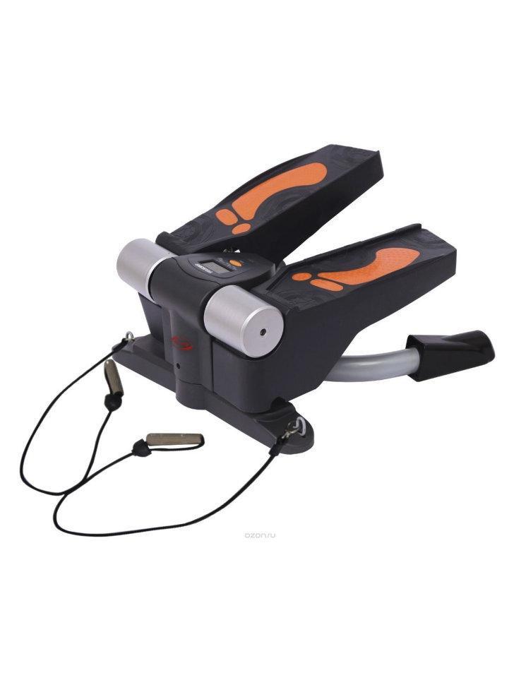 Степпер поворотный с эспандерами GB-5115/008/SE 5115