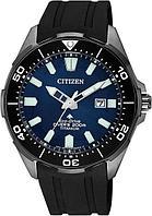Спортивные часы Citizen BN0205-10L, цвет черный