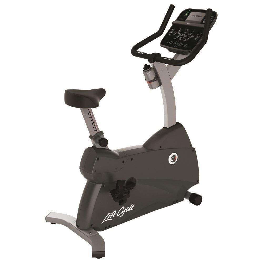 Велотренажер Life Fitness C1 TRACK Connect