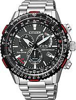 Спортивные часы Citizen CB5001-57E, цвет серебристый