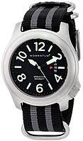 Спортивные часы Momentum 1M-SP74BS7S, цвет черный, серый