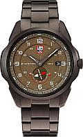 Спортивные часы XL.1768, цвет черный