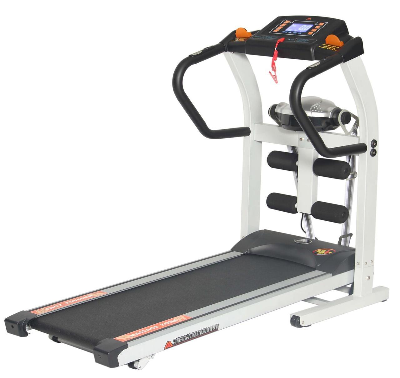 Беговая дорожка American Motion Fitness 8212